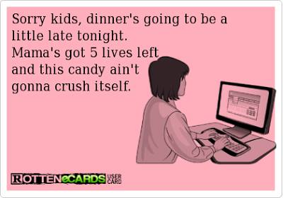 Candy Crush eCard