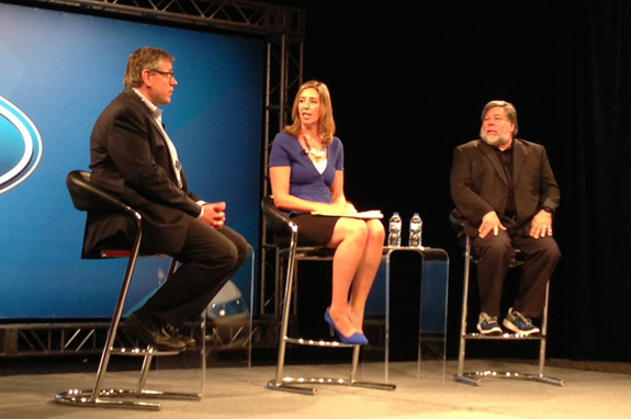 Further With Ford - Steve Wozniak